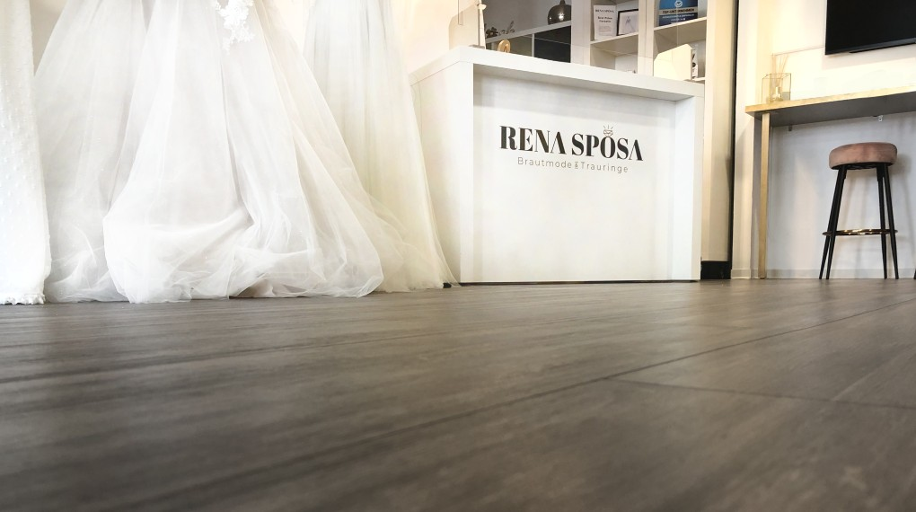 Willkommen bei Rena Sposa
