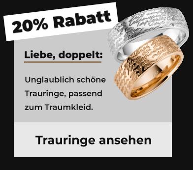 Trauringe / Eheringe Stuttgart